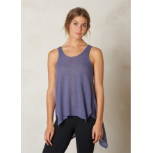 Women's Whisper Tank by Prana in Auburn Al