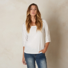 Women's Alisana Top by Prana in Ames Ia