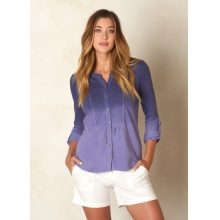 Women's Amber Shirt by Prana in Portland Me