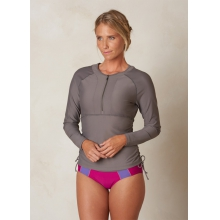 Women's Arwyn L/S Sun Top by Prana in Tarzana Ca