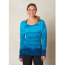 Women's Deelite Pullover by Prana