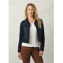 Women's Dree Jacket by Prana in Canmore AB
