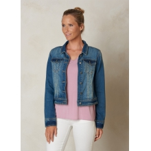 Women's Dree Jacket by Prana in Missoula Mt