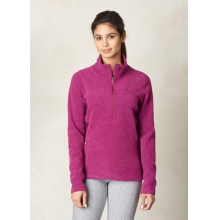 Drea Half Zip by Prana