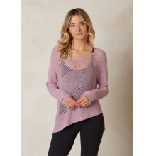Women's Liana Sweater by Prana in Milford Oh