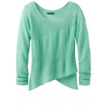 Women's Liana Sweater by Prana in Charleston Sc