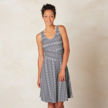 Women's Amelie Dress by Prana in Medicine Hat Ab