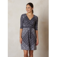 Women's Belladonna LS Dress by Prana