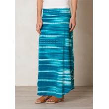 Women's Kendra Skirt by Prana in Sylva Nc