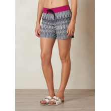 Women's Makenna Board Short by Prana