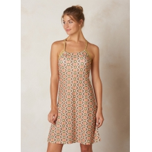 Women's Quinn Dress by Prana in Peninsula Oh