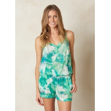 Women's Sylvia Romper by Prana in Succasunna Nj