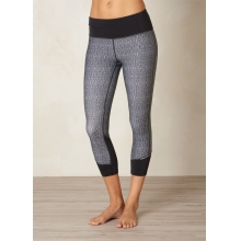 Women's Tatum Capri by Prana