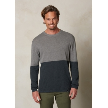 Color Block Sweater Crew by Prana