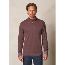 Irwin 1/4 Zip by Prana