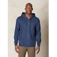 Performance Fleece Zip Hoodie by Prana