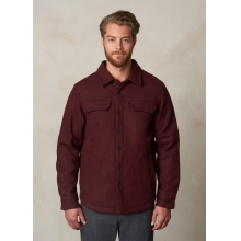 Wooley Jacket by Prana in Squamish Bc