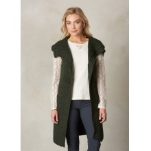 Thalia Sweater by Prana