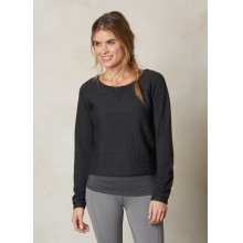 Dimension Crop Top by Prana in Cleveland Tn