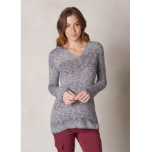 Gemma Sweater by Prana in Solana Beach Ca
