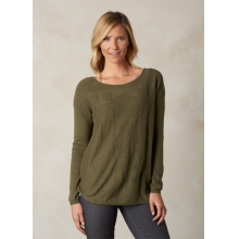 Stacia Sweater by Prana in Revelstoke Bc
