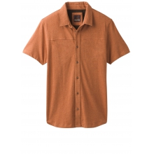 Men's Gaines SS Button Front