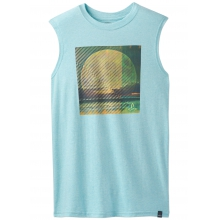 Men's Full Moon Sleeveless