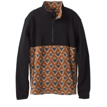 Men's Arnu 1/4 Zip by Prana