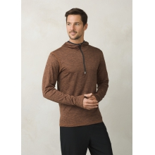 Men's Hardesty Hooded 1/4 Zip