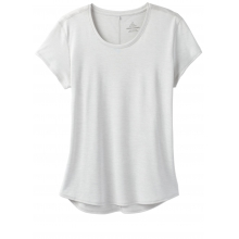 Women's Revere SS Tee by Prana