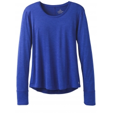 Women's Revere LS Tee by Prana in Grand Rapids Mi