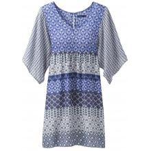 Women's Kyrie Dress by Prana in Charleston Sc