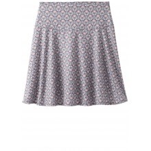 Women's Taj Printed Skirt