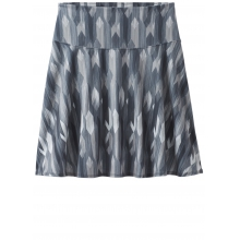 Women's Taj Printed Skirt by Prana in Lewiston Id