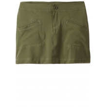 Women's Lena Skort by Prana in Courtenay Bc