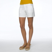 Women's Tess Short by Prana in Missoula Mt