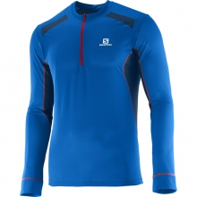 Fast Wing Ls Tee M by Salomon in Grand Rapids Mi