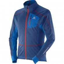 Equipe Softshell Jacket M by Salomon in Logan Ut