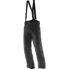 Iceglory Pant M by Salomon in Meridian Id