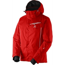 Open Jacket M by Salomon in Corvallis Or