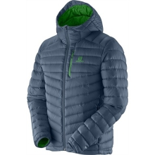 Halo Hooded Jacket M by Salomon in Succasunna Nj