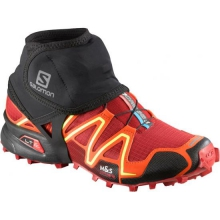 Trail Gaiters Low by Salomon in Spokane Wa