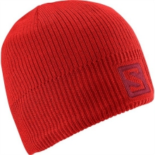 LOGO BEANIE by Salomon in Leeds Al