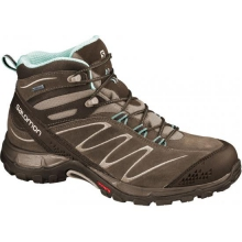 ELLIPSE MID LTR GTX W by Salomon in Bee Cave Tx
