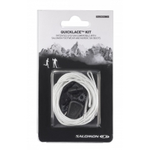 Quicklace Kit by Salomon in Meridian Id