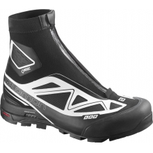 S-Lab X Alp Carbon GTX