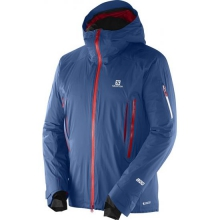 Soulquest BC Down Jacket M by Salomon in Solana Beach Ca