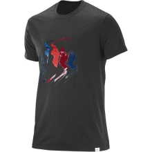 Jump SS Blend Tee M by Salomon