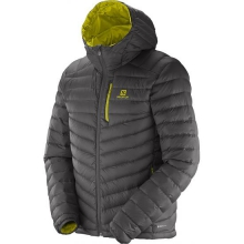 Halo Hooded Jacket M by Salomon