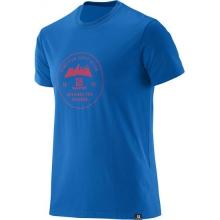 Mount Sign SS Blend Tee M by Salomon
